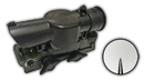 Susat Scope 4 x 20mm
