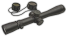M3 Scope 3.5-10 x 40mm