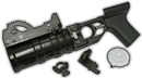 AK GP-30 Grenade Launcher - Ultra Light Weightet