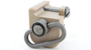 Finger Rest With QD Sling Swivel-Tan