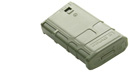 Magpul PTS PMAG 20 Rounds Magazine Box Set - Olive Drab