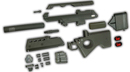 SL-9 SD Handguard Set